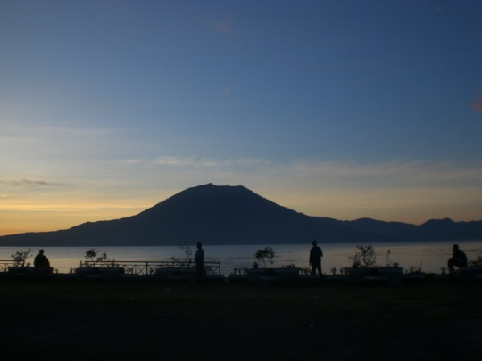 seminung sunrise
