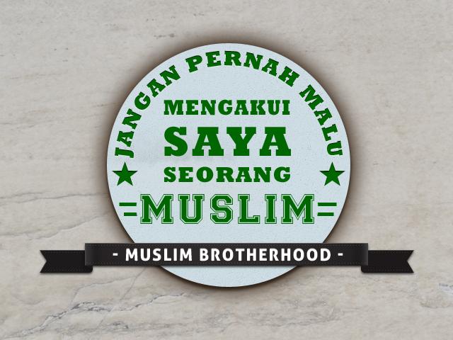 Saya Muslim